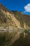 River view in Somoto Canyon, Nicaragua. Photography of river view in Somoto Canyon, Madriz, Nicaragua stock photos