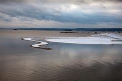 River Volga Stock Photo
