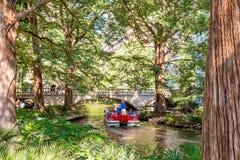 Free River Walk In San Antonio Texas Stock Photos - 50591043