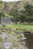 River at Watendlath; Lake District; England Stock Images