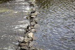 River at Watendlath; Lake District Royalty Free Stock Photography