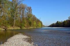 River, Water, Waterway, Nature Stock Photography