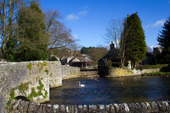 River Wye Royalty Free Stock Image