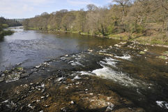 River Wye Stock Photos