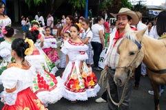 Rivera - Colômbia fotografia de stock