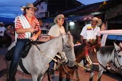 Rivera - Colômbia Imagem de Stock Royalty Free