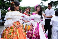 Rivera - Colombia Royalty Free Stock Images