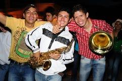 Rivera - Colombia Royalty Free Stock Photo