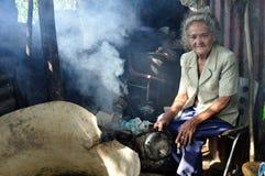 Rivera - la Colombia Fotografie Stock Libere da Diritti