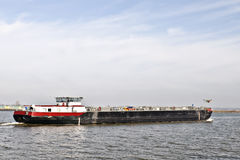 riverboat τρόπος Στοκ φωτογραφία με δικαίωμα ελεύθερης χρήσης