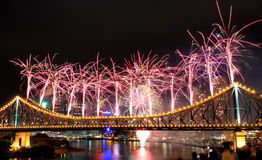 Riverfire Stock Photos