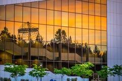 Free Riverfront Park In Spokane, WA Stock Images - 132704344