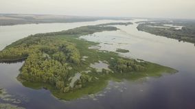 Riverland湖河 股票视频