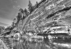 riverside Стоковые Фото
