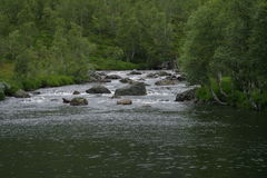 riverside Στοκ Εικόνες