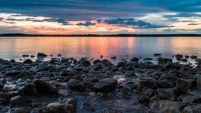 riverside Στοκ Φωτογραφίες