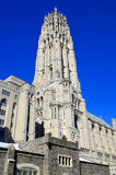 Riverside Church Royalty Free Stock Image