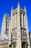 Riverside Church in the City of New York Stock Images