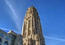 Riverside Church in New York City