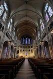 Riverside Church of New York City Royalty Free Stock Photography