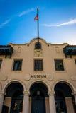 The Riverside Metropolitan Museum  Stock Image