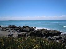 Riverton, Новая Зеландия Стоковые Фотографии RF