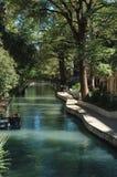 riverwalk san antonio Стоковая Фотография RF