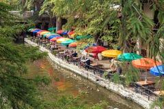 Riverwalk San Antonio Στοκ Φωτογραφία