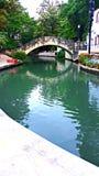 Riverwalk San Antonio imagenes de archivo