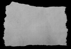 rivet papper Royaltyfria Foton