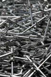 Rivets Royalty Free Stock Image