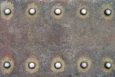 Rivets Stock Photos