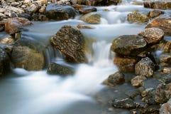 Rivière Photos libres de droits