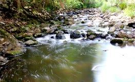Rivière Image stock