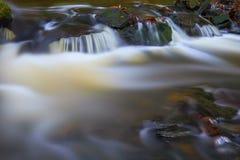 Rivière d'Uslava Images stock
