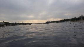 Rivière de Borigonga Photos stock