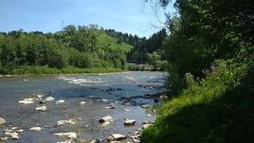 Rivière de Cheremosh clips vidéos
