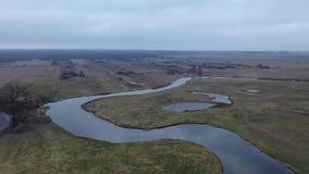 Rivière de Netta