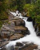 Rivière de paradis Photographie stock libre de droits