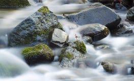 Rivière de ressort Image stock