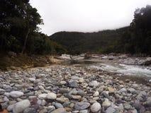 Rivière rocheuse Image stock