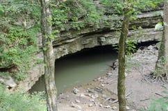 Rivier Styx, Kentucky Stock Foto's