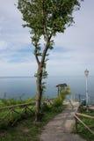 Riviera del Conero. Ancona - Marche Region Italy Royalty Free Stock Image