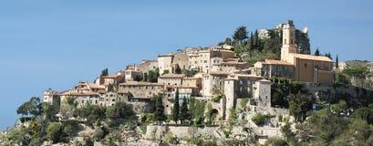 Riviera francesa - lugares famosos Fotos de archivo