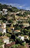 Riviera francese Fotografia Stock Libera da Diritti