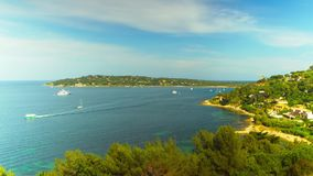Riviera francese, al rallentatore video d archivio
