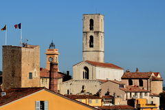 Riviera francese, Grasse, profumeria Immagine Stock