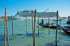 Free Riviera In Venice Lagoon. Stock Image - 24988011