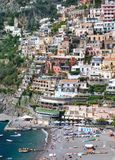 Riviera italiano imagens de stock royalty free