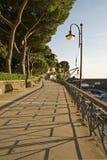Riviera  of  Levanto, La Spezia Stock Photos